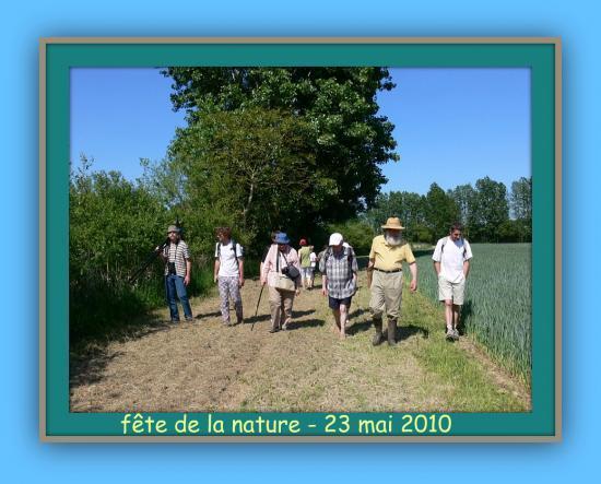 fête de la nature - 23 mai 2010