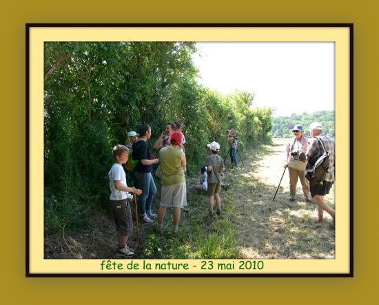 fête de la nature 23 mai 2010